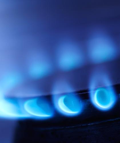 Réseaux gaz